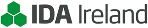 IDA Ireland Large Logo